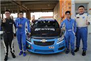 新车评网赛车队(56)6小时耐力赛车手感言