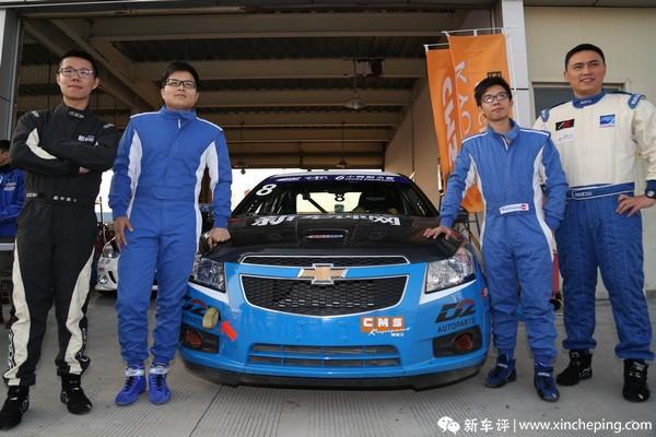 新车评网赛车队(65)车手总结全年比赛视频