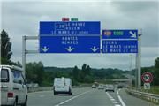 新车评网特别策划 欧洲自驾攻略