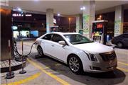 XTS长测(39)半年总平均油耗:百公里10.9升