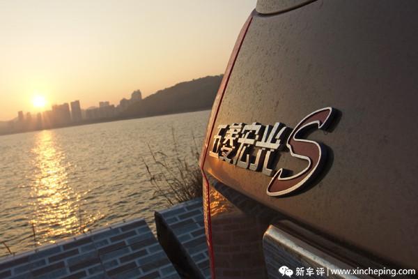 宏光S长测(37)获选年度最佳工作用车