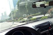 致炫长测(25)关于车厢内饰反光的问题