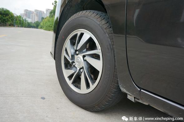 """NV200长测(9)细谈升级""""大脚板""""之注意事项"""