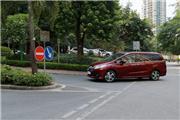 新车评网安全文明驾驶公开课(19)小区行车篇