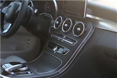 新车完全手册:奔驰新C级空气质量控制