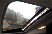 雷凌長測(22)簡單易用,分工明確的天窗開關