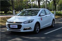 新车评网深度试驾上海通用雪佛兰科鲁兹视频