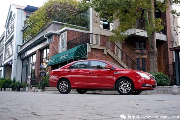 比亚迪G5长测(8):车联配置高,T动力强劲依旧