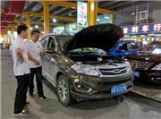 瑞虎5長測(39)新政拖累下的二手車價
