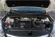 瑞风S5长测(7)研究最大卖点1.5T发动机