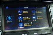 瑞风S5长测(11)解放右手,交给车载语音小助手