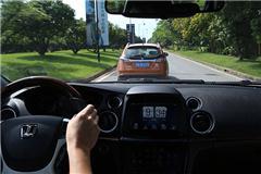 新车完全手册:纳智捷新大7 SUV安全科技