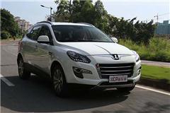 新车完全手册:纳智捷新大7 SUV日常驾驶