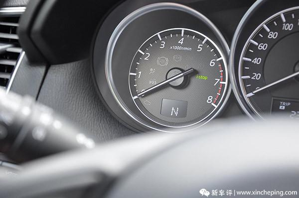 是否城市SUV標桿?約駕全新CX-5一周感受分享