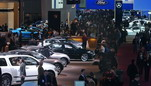 2008北美车展亮点车型聚焦